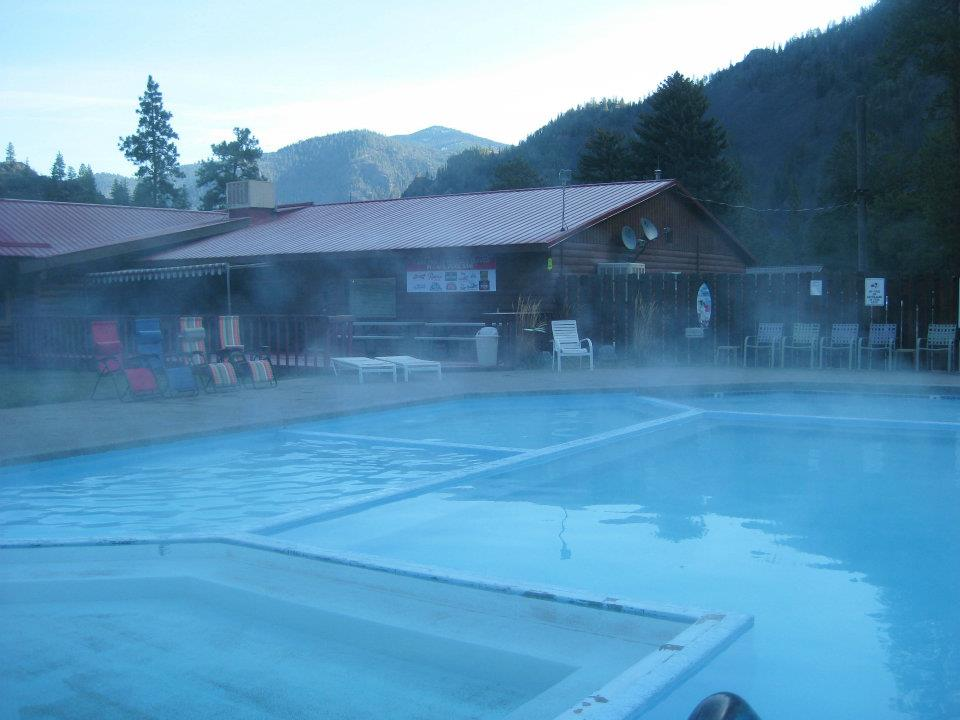 Quinn S Hot Springs From Michigan To Montana